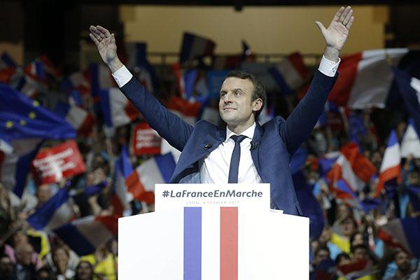 Macron, fils d'Hypnos ?