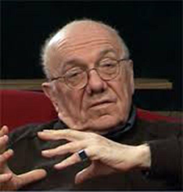 Jean Périmony : une vie consacrée au théâtre