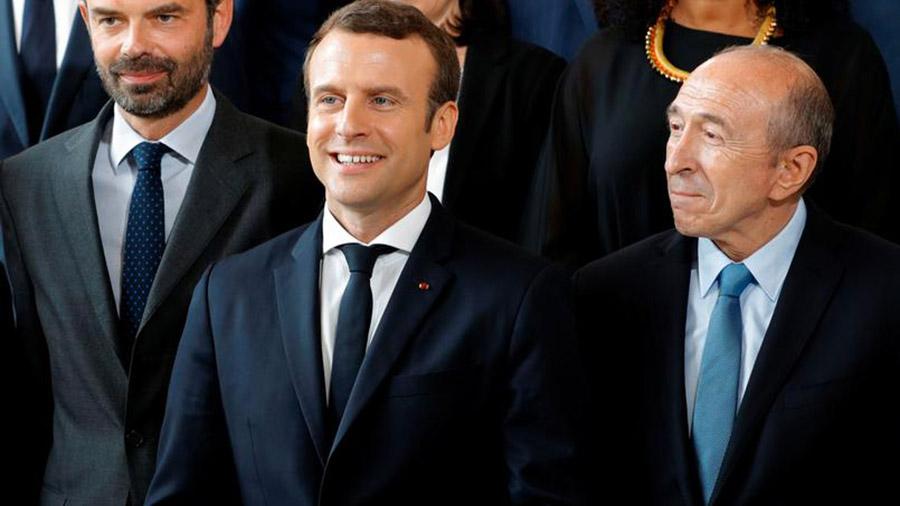 Les français en auront-ils un jour assez d'être cocufiés ?