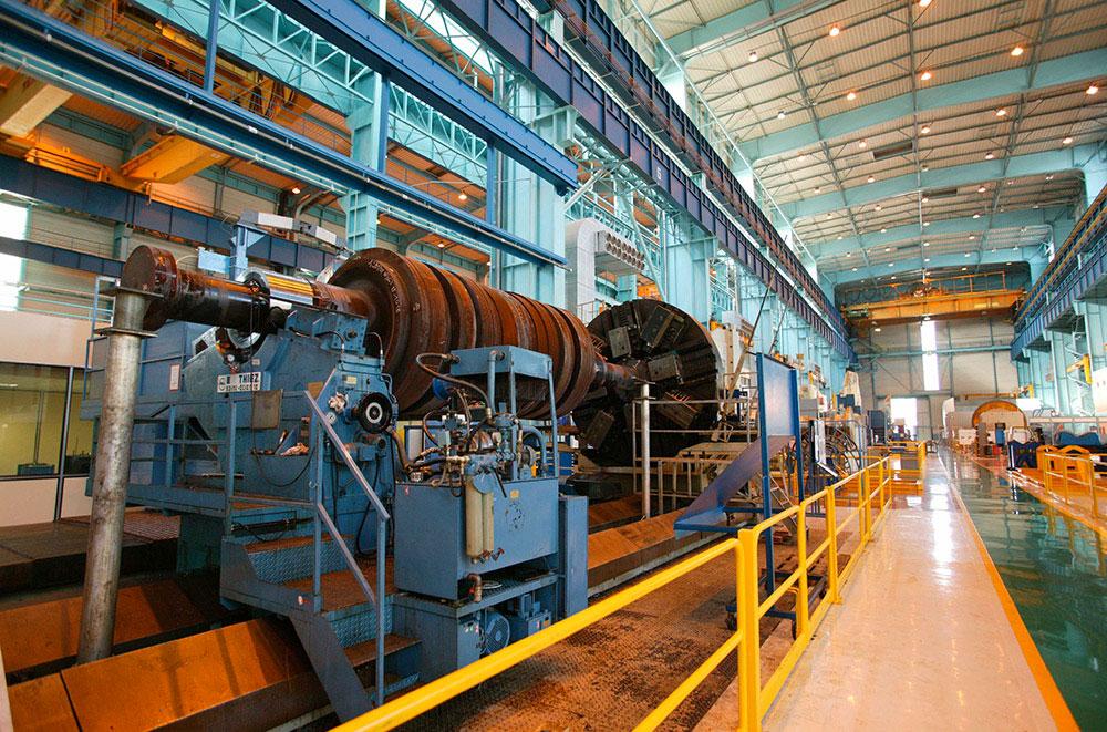 Alstom-Siemens