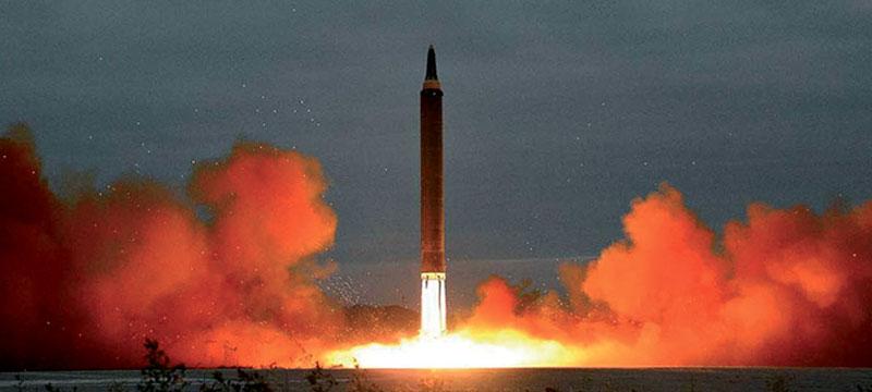 Une nouvelle guerre de Corée?