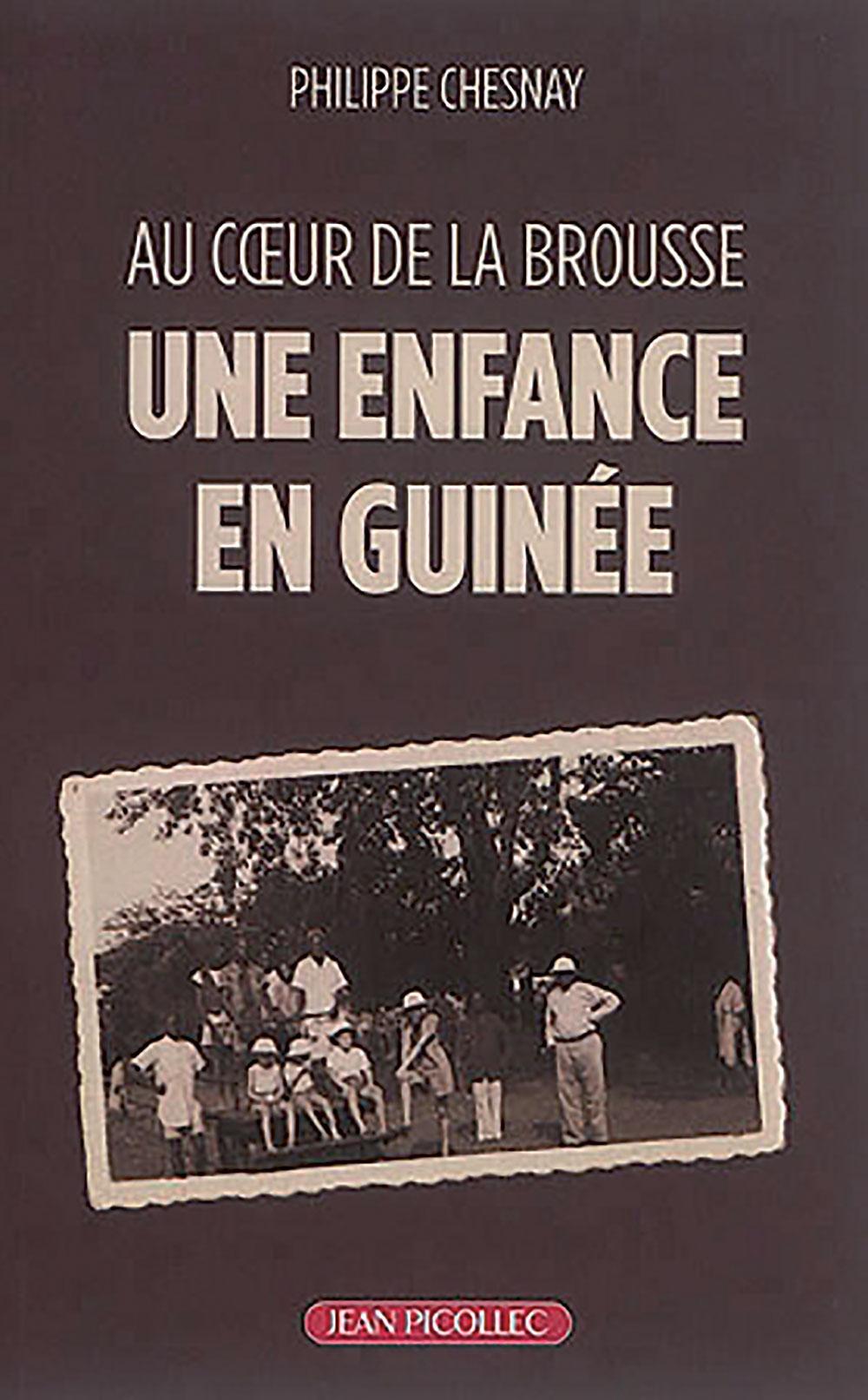 Tintin en Guinée