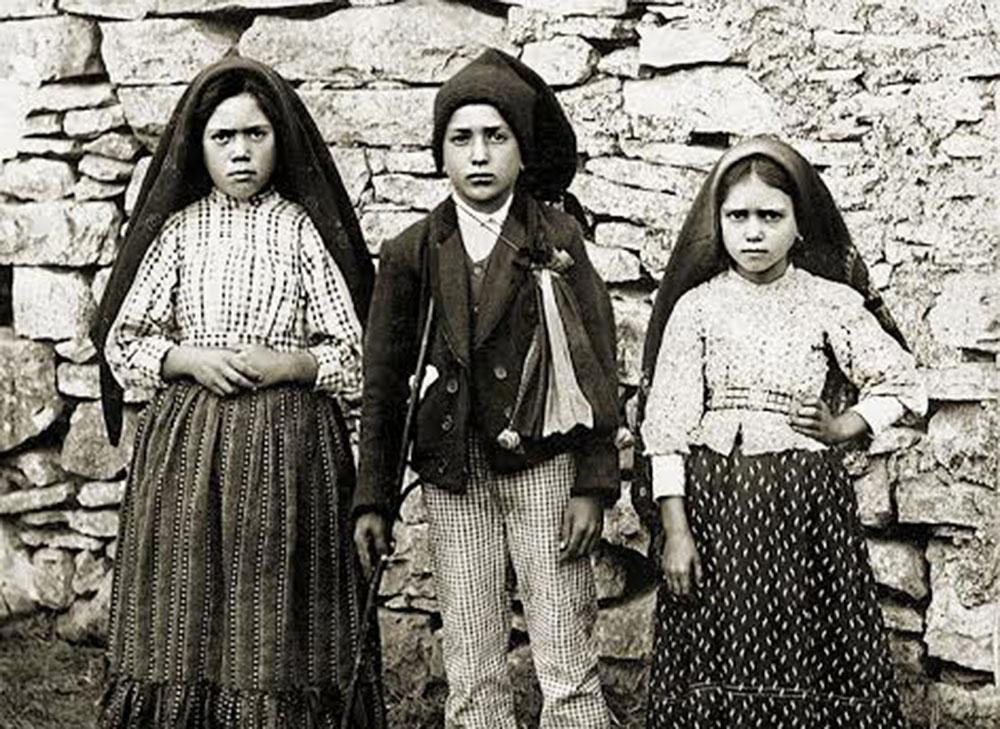 Ouvrages sur Fatima recommandés