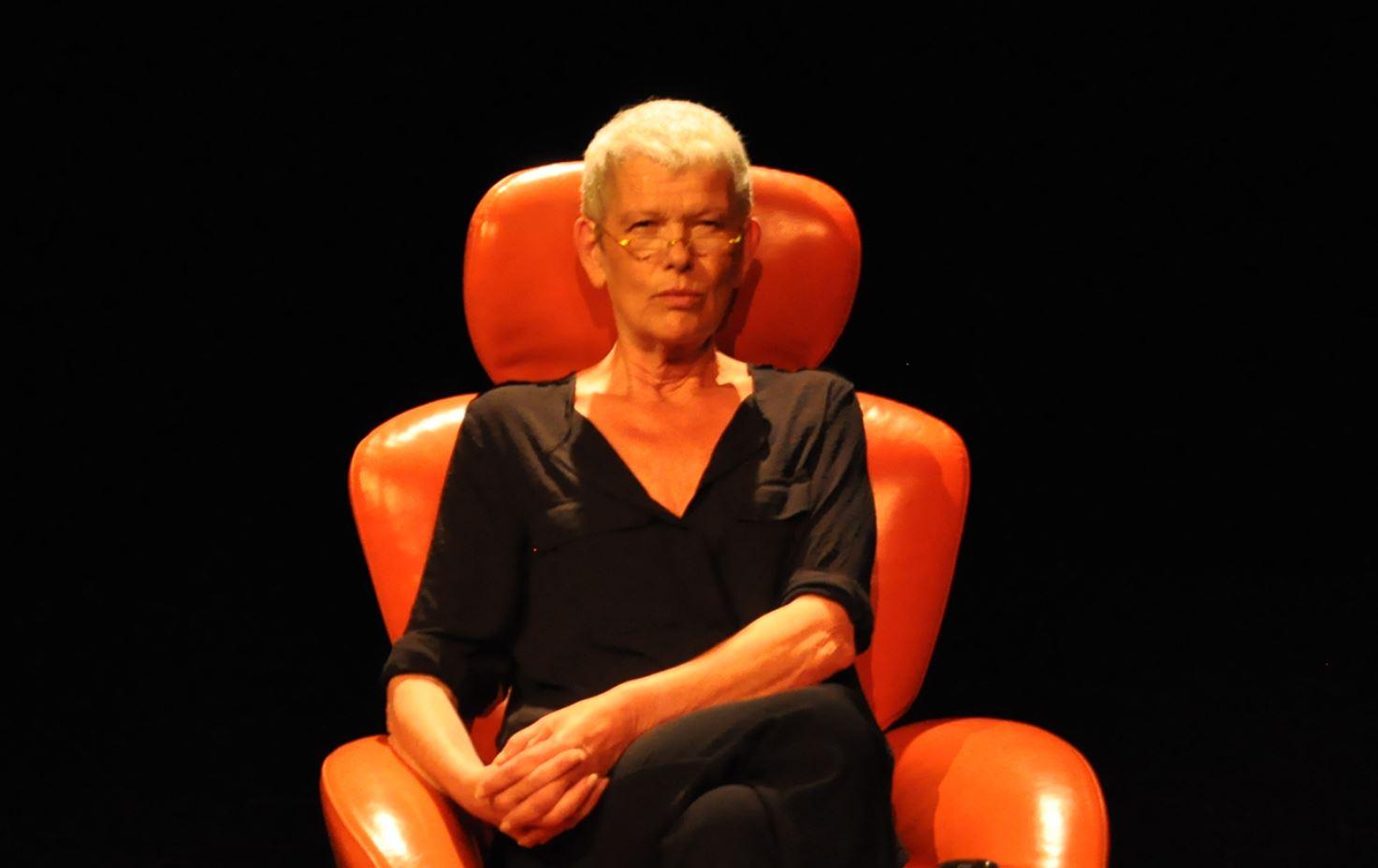Psy cause (s) 2 : Josiane Pinson de retour sur le divan du théâtre l'archipel …