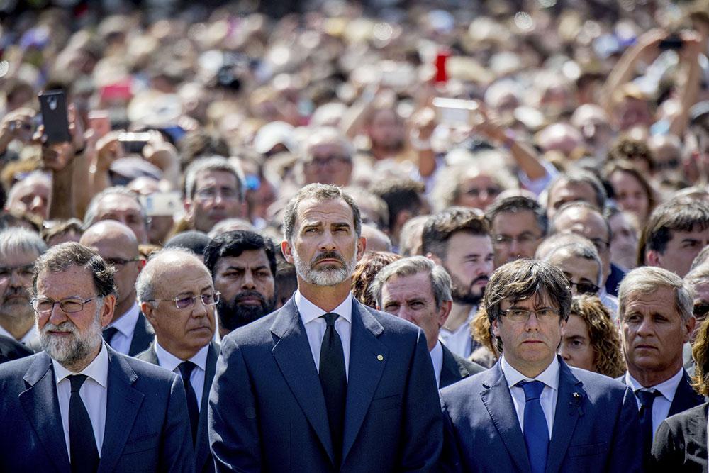 L'Espagne à la croisée des chemins. Espagne, où vas-tu ?