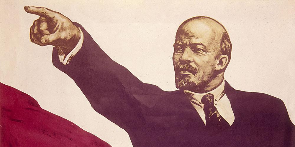 Pour en finir avec Lénine