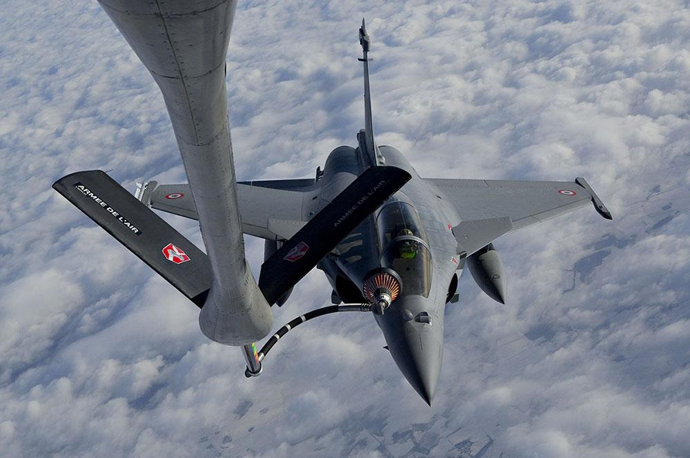 La France et le retour du nucléaire militaire