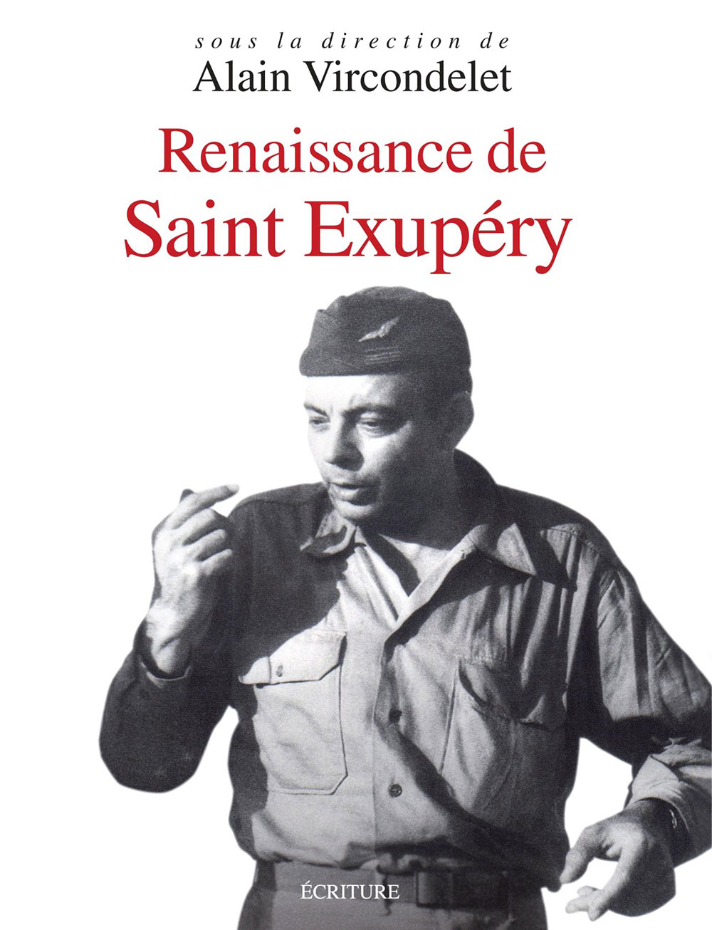 Saint Exupéry immortel