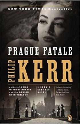 Livres. Prague fatale, Les Ombres de Katyn.
