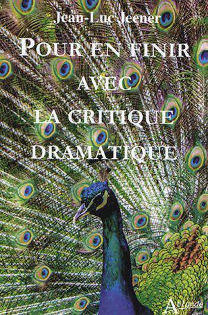 Critique et théâtre