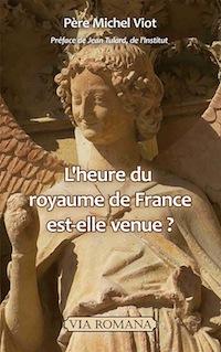 La France est un royaume