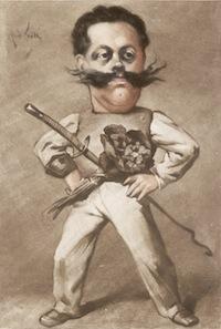 Paul de Cassagnac. L´enfant terrible du bonapartisme