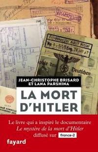 Livre. La mort d'Hitler dans les dossiers secrets du KGB