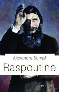 Livre. Raspoutine