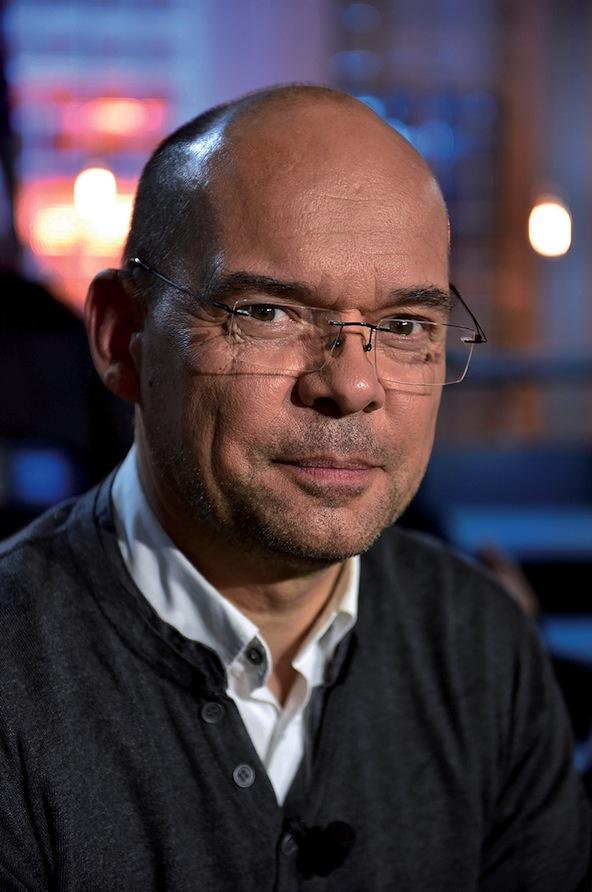 Questions à Xavier Lemoine, maire de Montfermeil