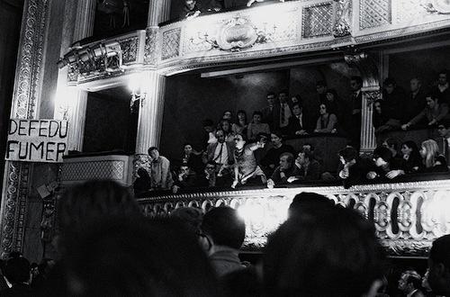« Mai 68, c'est l'irrespect, dans tous les domaines. »