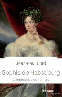 Livre. Sophie de Habsbourg