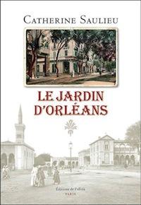 Livre. Le jardin d'Orléans