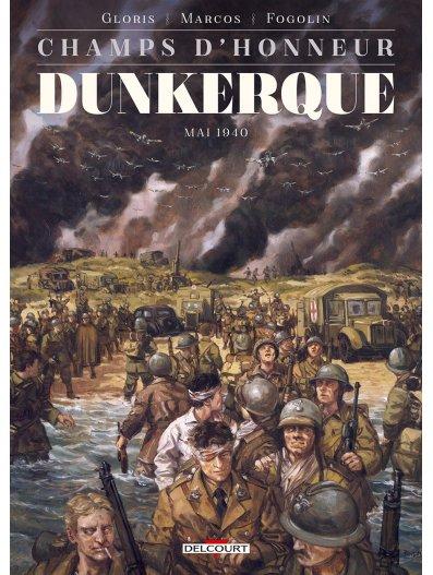 BD. Fogolin : Dunkerque 1940