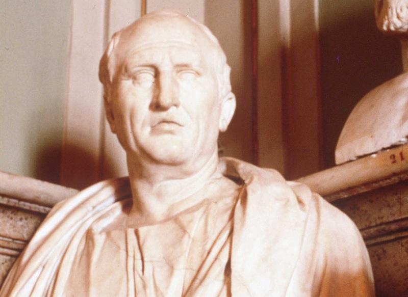 Cicero redivivus