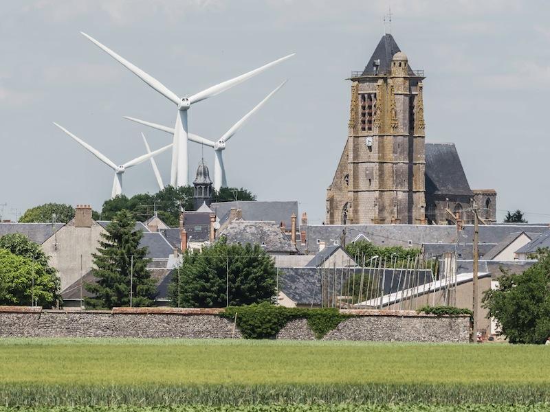 L'éolien industriel, ses mensonges et ses nuisances