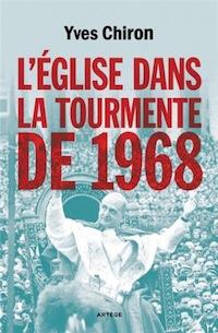 Mai 1968: l'Église de France et la déferlante nihiliste