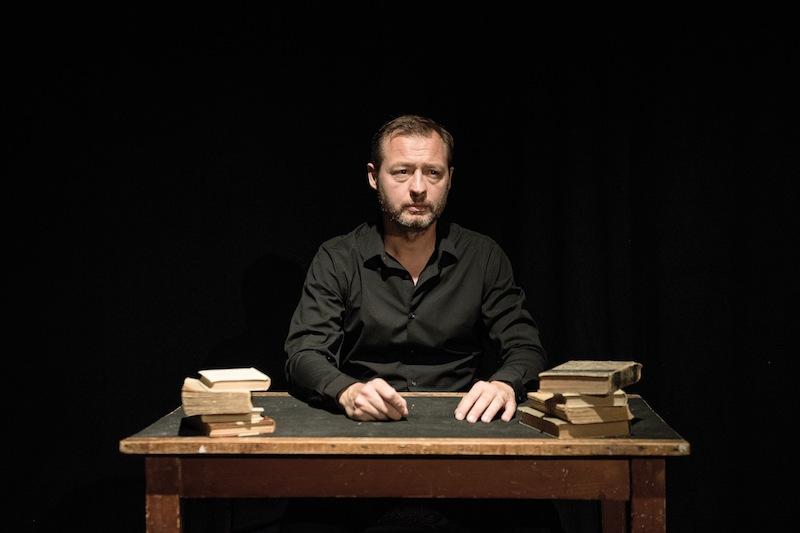 Théâtre. Péguy – Le Visionnaire