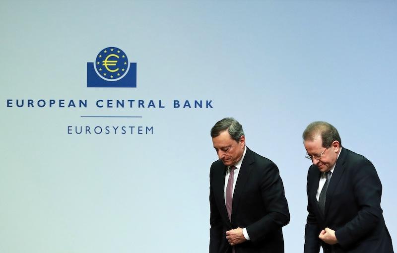 Improbable Europe, dans la tempête financière qui s'annonce