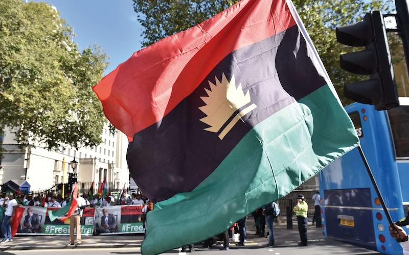Un nouveau Biafra au Nigeria?