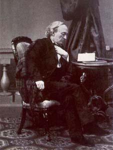 Tiouttchev poète et contre-révolutionnaire