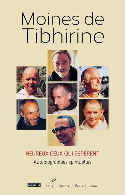 Les martyrs d'Algérie