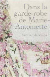 Encore Marie-Antoinette…