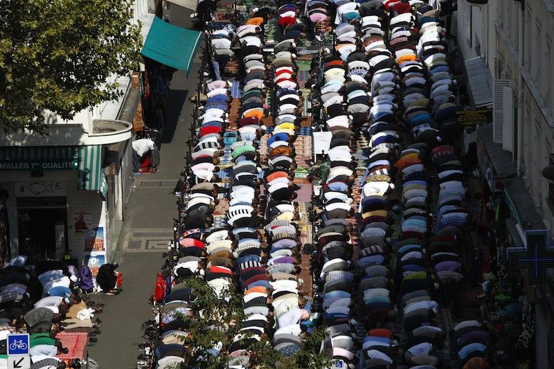 Un Islam de France ?