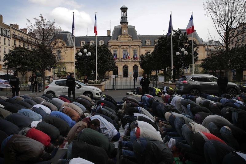 Islamisme : conquête ou concordat ?