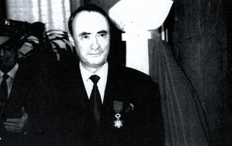Gérard Poulet : un élu du destin