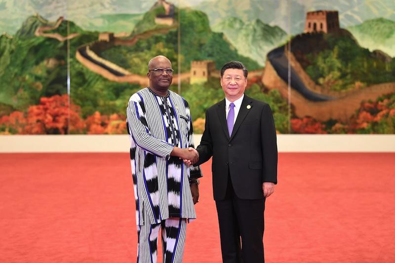 Le néocolonialisme de la ChinAfrique