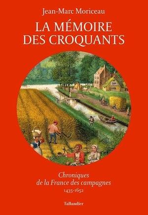 Les paysans parlent aux Français
