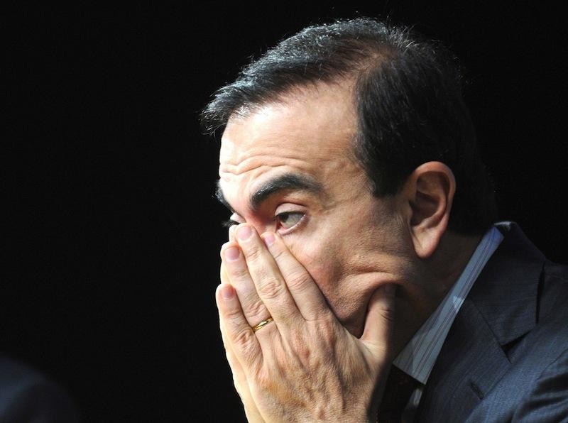 Affaire Ghosn,affaire Renault-Nissan, affaire française?