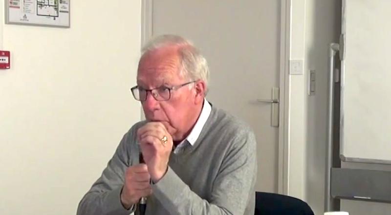 Antoine de Crémiers : Les états-généraux de la bioéthique
