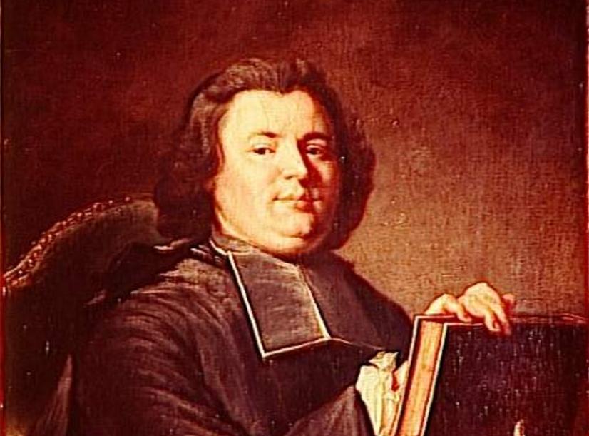 Tricentenaire de l'abbé Bergier, l'adversaire des philosophes