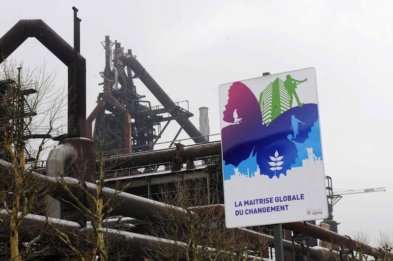 De la grande misère des communes françaises