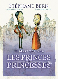 «Il était une fois les princes et les princesses»