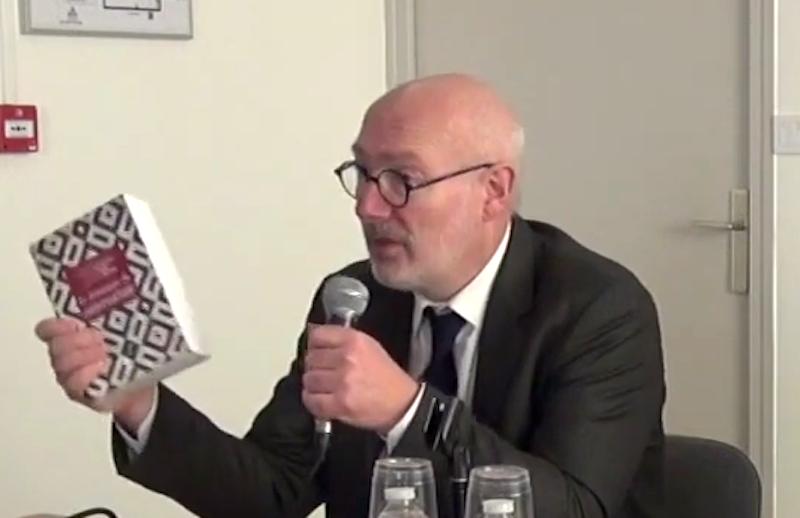Frédéric Rouvillois : L'avenir du conservatisme