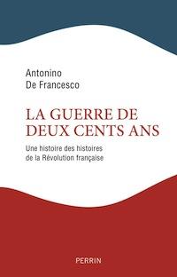 Feue la Révolution française