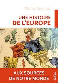 L'Europe ou la gestation violente