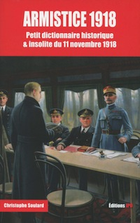 1918 toujours actuel
