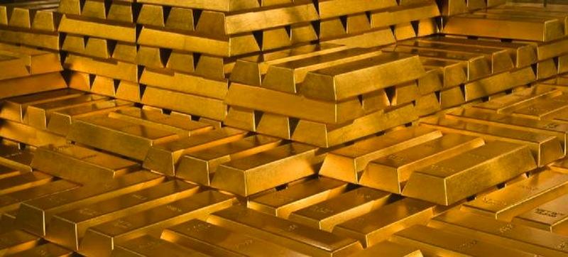 La France est-elle en train d'hypothéquer son stock d'or ?