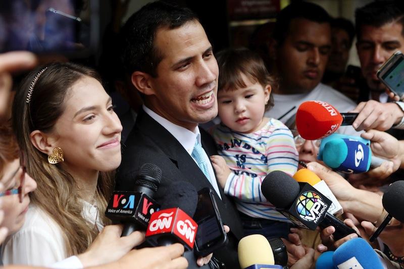 Vénézuela, les paradoxes d'unmodèle finissant