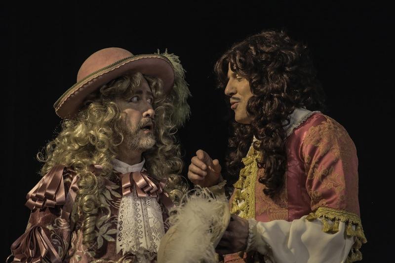 Le Bourgeois gentilhommede Molière