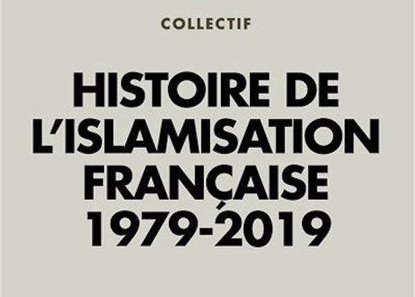 Histoire de l'islamisation en France, 1979-2019